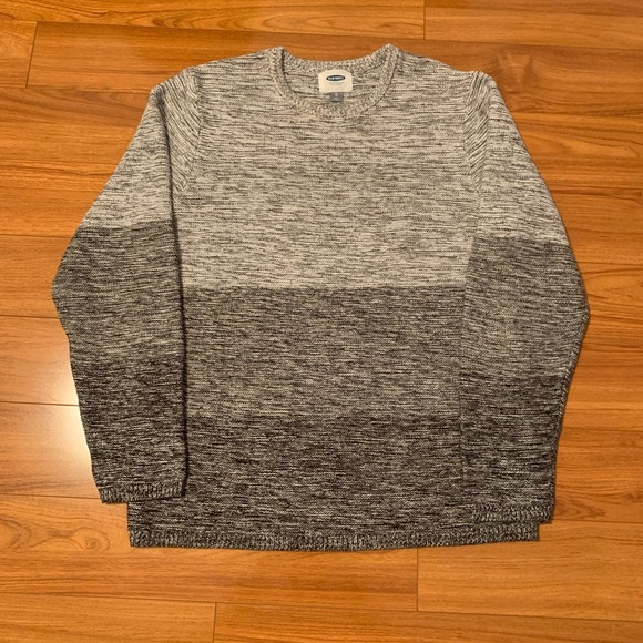 Old Navy Other - Old Navy Tri-Color Sweater
